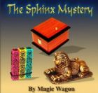 The Sphinx Mystery by Magic Wagon